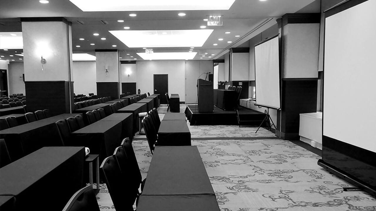 TKP New York Conference Center General Session Room