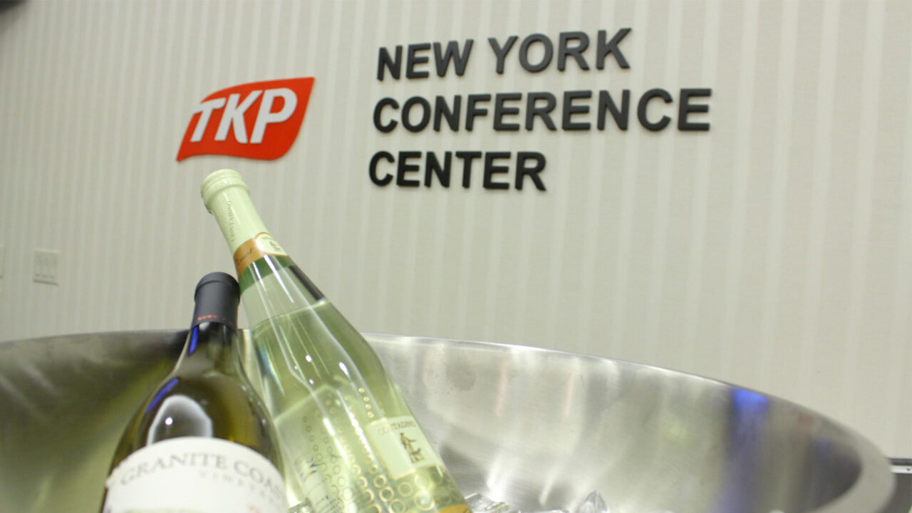 TKP New York Conference Center Slide 03