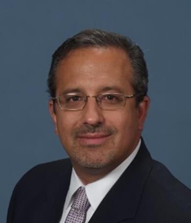 Stephen Luongo