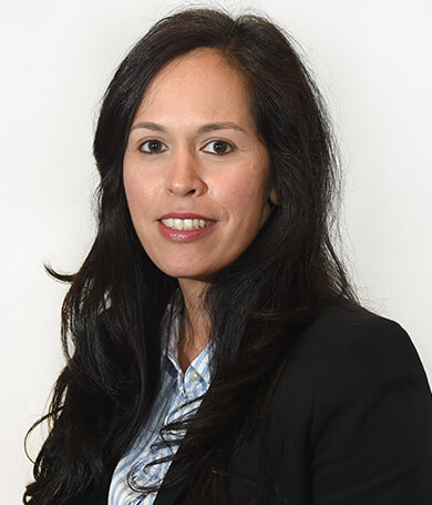 Sherry Duarte