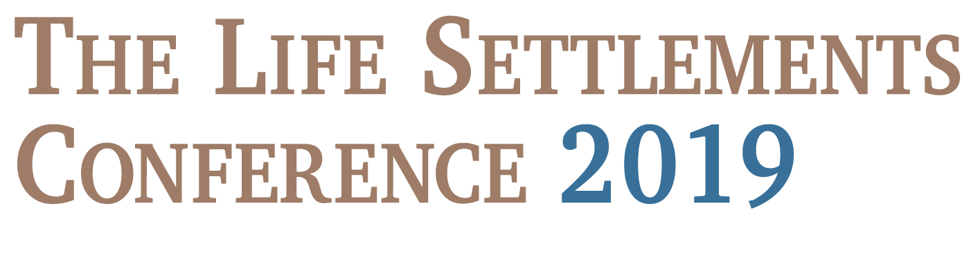 The Life Settlements Conference 2019