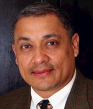 Roger Tafoya